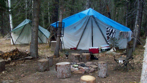 Fawn Gulch Outfitters - Drop Camps